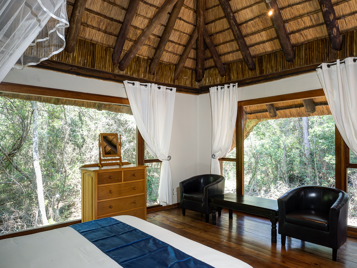 St Lucia South Africa Accommodation Nibela Lake Lodge