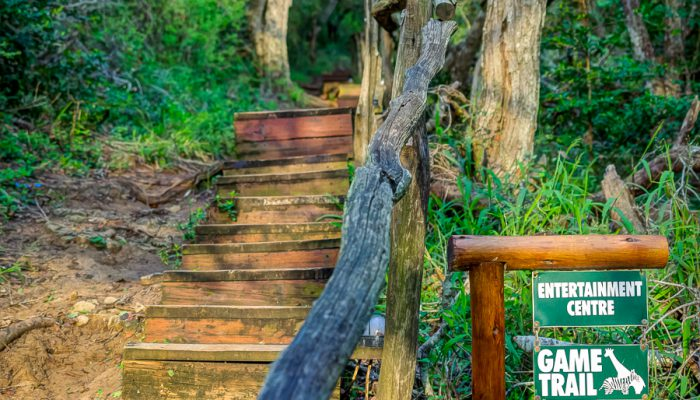 Walking Trails in KwaZulu Natal