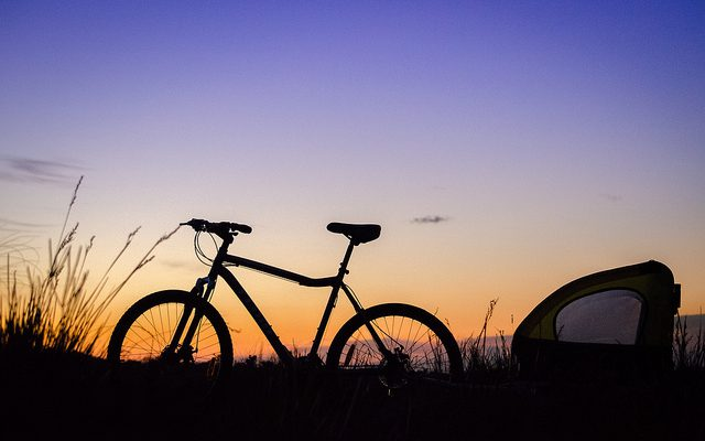 Mountain biking Hluhluwe